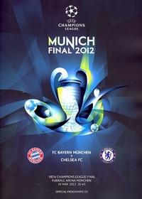 Chelsea FC v FC Bayern Munich