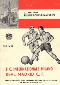 Internazionale v Real Madrid