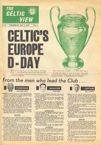 Feyenoord v Celtic