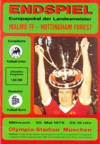Nottingham Forest v Malmo FF