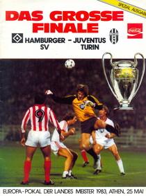 Hamburg SV v Juventus