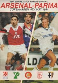 Arsenal v Parma