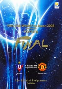 Manchester United v Liga de Quito