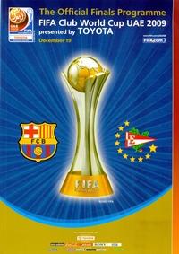 FC Barcelona v Estudiantes