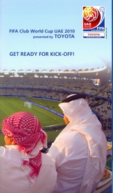 2010 FIFA Club World Cup  Travel Guide