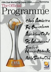 2006 FIFA CLUB WORLD CHAMPIONSHIP