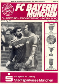 Bayern Munchen v Cruzeiro Belo Horizonte