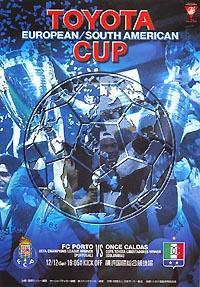 F.C. Porto v Once Caldas