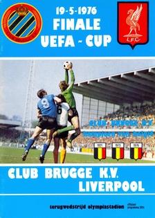 Club Brugge KV v Liverpool FC
