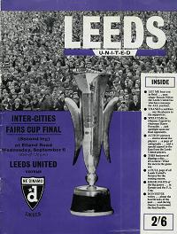 Leeds United AFC v NK Dynamo Zagreb
