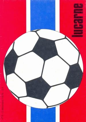 "2 декабря 1975г.  ПСЖ (Париж, Франция) vs. ""Динамо"" (Киев)"