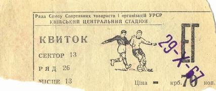 """""""Динамо"""" (Киев) vs. """"Нефтяник"""" (Баку)"""