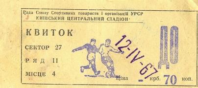 """""""Динамо"""" (Киев) vs. """"Спартак"""" (Москва)"""