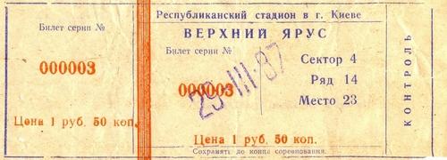"""""""Динамо"""" (Киев) vs. """"Нефтчи"""" (Баку)"""
